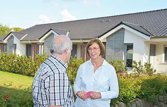 Ein Haus mieten mit Scheffler Immobilien
